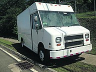 Ford STEP VAN