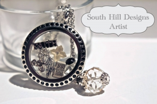 South Hills by johan