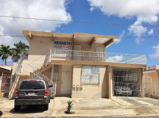 Country Club 3H/1B 2do piso completo