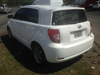 SCION - XD 2009 Tel 787-312-3863 787-312-4078