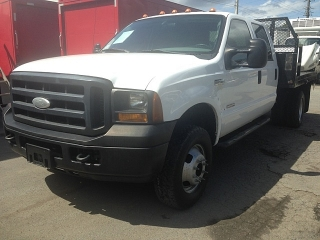 FORD F-350 XL CREW CAB 2006 Tel 787-312-3863 787-312-4078 Sold