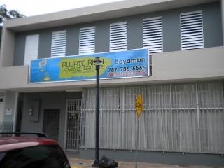 BAYAMON PUEBLO-DOS LOCALES COMERCIALES
