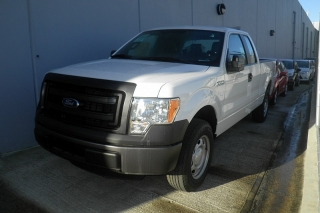 Ford F-150 Stx Blanco 2013
