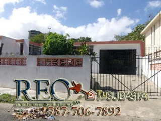 Urb.Valle Arriba Heights