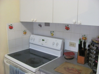 Parque Arcoiris, $105K, 3-2, patio
