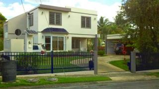 Casa- Haciendas del Caribe Toa Alta-Bayamón