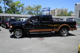 Ford Super Duty F-250 Srw Plateado 2008
