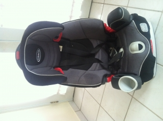 Car Set Graco