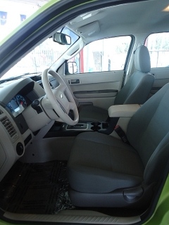 FORD ESCAPE XLS 2012