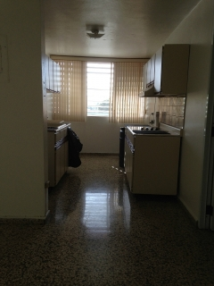 Degetau Apartment