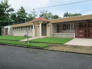 Club Manor Alquilada