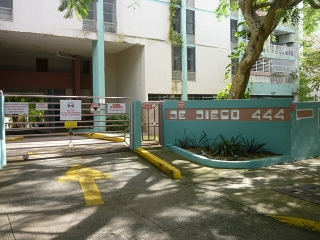 13-0359 En Cond De Diego, San Juan, PR