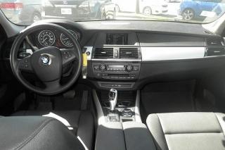 BMW X5 Gris Oscuro 2011