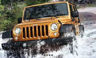 Jeep Sahara 787-552-7330