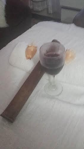 Masajista Profesional/Depilacion  Diferentes Tecnicas de Masajesy una copa de vino cortesia