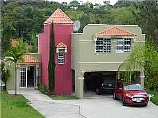 Bella Residencia
