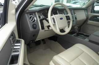 Ford Expedition Xlt Blanco 2013