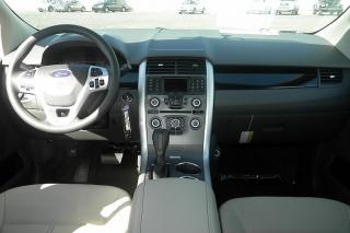 Ford Edge Se Blanco 2014