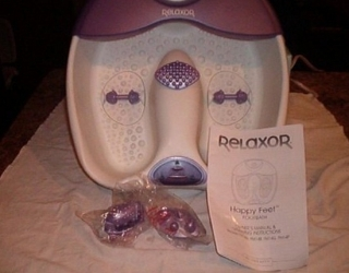 Spa therapy marca Relaxor