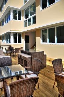 Casa Condado Hotel–Short Term Rentals