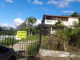 PALMASOLA WARD LOT 1 KM 4 RD 185