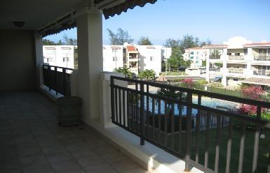 08-0245 Continental Beach Resort, Rio Grande, PR