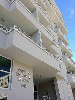 GANGA! ALQUILER DE APARTAMENTO CONDOMINIO WILSON CONDADO PLAZA