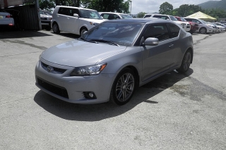 Scion Tc Release Series 8. Gris 2013