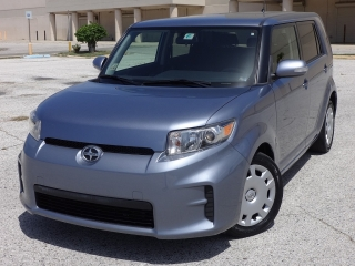 SCION XB 2012 JOSE MATOS 787-923-0173