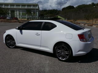 SCION TC 2012 SR. PLAZA 787-536-2941