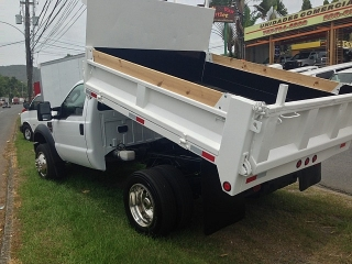 FORD F-550 XL SD 2008 Tel 787-312-3863 , 312 4078