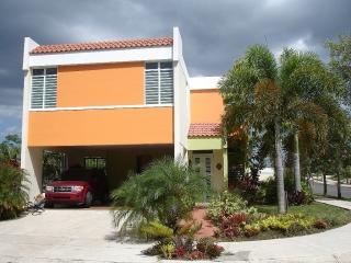 Paseos de la Ceiba
