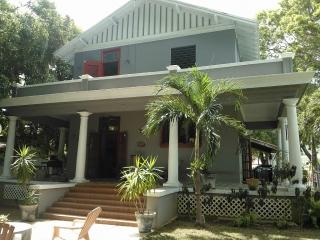Casa espectacular en Urb. El Batey