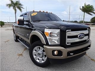 Ford F-250 Turbo Diesel King Ranch 2012 29k Millas Sr. Enrique Gonzalez (787)-934-2994.