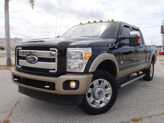 FORD F-250 KING RANCH 2012 787-536-2941