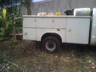 Ford diesel en piezas