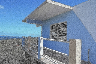 Mountain Ocean View Apartments (VIEQUES)