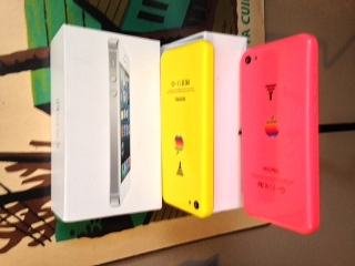 Yestel Iphone 5C