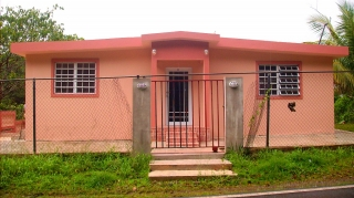 Casa Nueva! Orocovis Barrio Bermejales