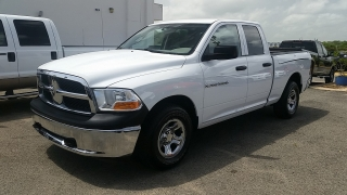 Dodge 1500 Pickup St Blanco 2012