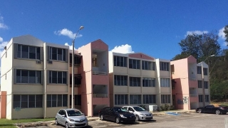 Cond. La Monserrate Court Apt 110