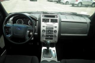Ford Escape Xlt Negro 2011