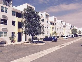 Lago Playa, apartamento terrero, sin escaleras!