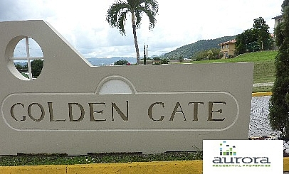 Golden Gates II