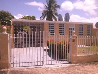 Urb. Santa Maria D-9 Calle 4