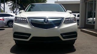 ACURA MDX ADVANCE