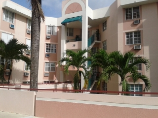 COND MONTECILLO COURT 3802