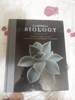 Libro de Biologia Campbell 9th Edition