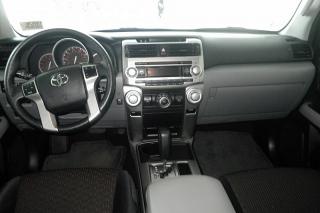 Toyota 4runner Sr5 Blanco 2011