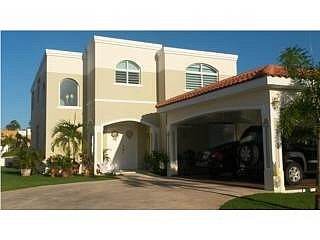 Hermosa Residencia GRAND PALM II